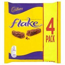 Cadbury Flake 4er-Pack 4 x 20 g (80g)