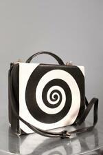 Mark Cross Large Grace Box Bag   Est. Retail $2,695