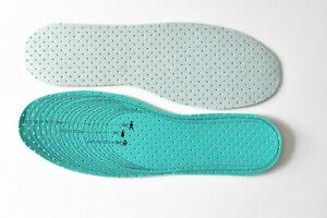 Shoes Insoles Antibacterial Odour Control Control Prevent Smelly Feet  2 Pack