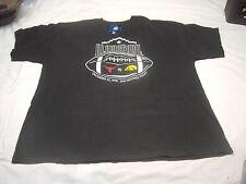 Alamo Bowl December 30, 2006 Black Tee Shirt Size Xl