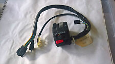 Genuine Yamaha Left Handlebar Light Switch 4KM-83969-10 XJ900S Diversion XJ600S