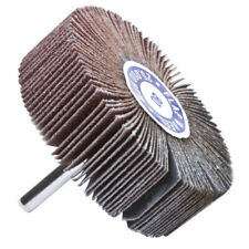 DEWALT DAFE1G0610 3-Inch by 1//2-Inch by 1//4-Inch HP 60g Flap Wheel