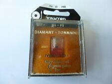 Tonacord D 708 Ersatz für Onkyo DN 57 ST Nachbau Tonnadel Nadel LPSP10