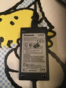 Panasonic Toughbook AC Adapter Plug Charger CF-AA1526 M3 OEM PSCV390101