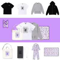 PRE-ORDER BTS TinyTAN Official MD Tee Hoodie Necklace Pajama Delivery on 10/27