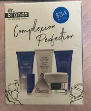 Dr. Brandt Complexion Perfection Kit Set - 5 pc