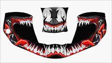 Miller Digital Infiniti 271329 Welding Helmet Wrap Decal Sticker Infinity Venom