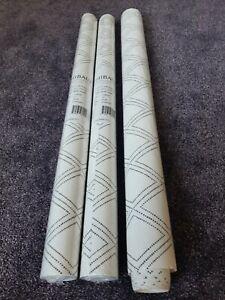Thibaut Wallpaper. Bonaire design. Style No. T88757 2.5 Rolls.