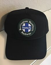 Cap / Hat BURLINGTON NORTHERN SANTA FE (BNSF) Railroad