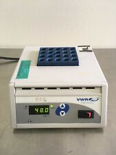 VWR Digital Heatblock 13259-050 Pre-owned Tested in Excellent Condition