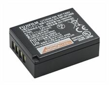 Fujifilm NP-W126S Lithium-Ion Rechargeable Battery - Black