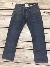 taverniti so jeans Los Angeles Mens 30 USA Punk Loose 100% Cotton
