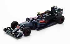 1:18th McLaren Honda MP4-31 Jenson Button 2016