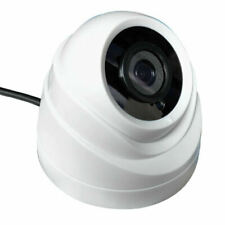 Blupont 2.0MP Dome CCTV Indoor Security Camera - White (SC-1080P-DWID)
