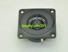"2pcs 2"" inch 4Ohm 4Ω 15W square Tweeter Speaker Loudspeaker 52*52mm Dual magnet"