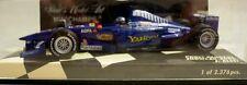 Minichamps 430000084: Prost Peugeot Showcar 2000 in 1/43, #14 J. Alesi, NEU