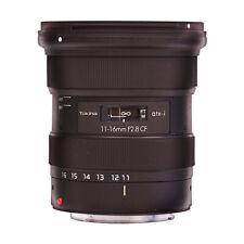 Tokina ATX-I 11-16mm f/2.8 CF Lente para Canon EF
