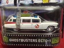 Hot Wheels Ghostbusters ECTO-1 Diecast Car