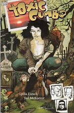 DC Vertigo Toxic Gumbo (1998) Mid Grade