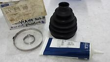 Original MERCEDES Achsmanschette Radseitig Outer Bellows kit CV boot W639