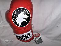 Rocky Balboa Boxhandschuh Kinder ca. 25 cm Film Kino Neu,OVP,Lizenz