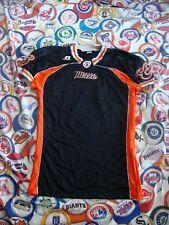 Utah Blaze AFL Arena Football BLANK authentic Jersey Sz 48 XL