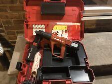 Hilti Dx A 40 Nail Gun