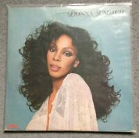 DONNA SUMMER - Once Upon A Time (1977) Vinyl LP (CALD 5003) Funk Soul Disco