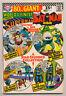 WORLD'S FINEST COMICS #161 F, BATMAN, SUPERMAN, 80 Page Giant, DC Comics 1966