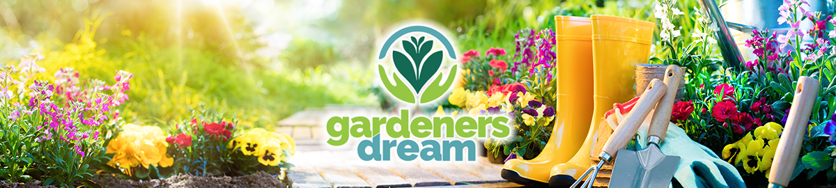 Gardeners Dream UK Garden Shop