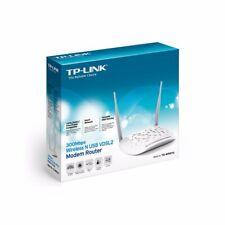 Tp-link TD-W9970 300 Mbps Wi-Fi VDSL/ADSL Modem Router Sydney Seller
