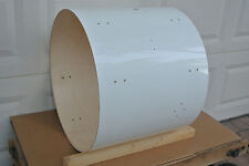"PDP by DW CONCEPT MAPLE 22"" BASS DRUM SHELL for YOUR DRUM SET!!! C813"