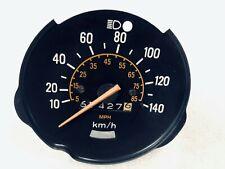 TESTED 79-80 Camaro Z28 140 km/h Speedometer Berlinetta Chevy Speedo 1979 1980