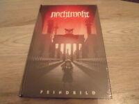 Nachtmahr - Feindbild Ltd. Boxset NEU / NEW