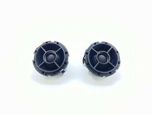 🌟 FORD FOCUS MK2 FRONT SPEAKERS TWEETERS PAIR 3M5T18808BD 2005-2011