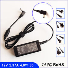 19V 2.37A Ac Adapter Charger For ASUS Transformer Book Flip T300CHI-RHM5T06