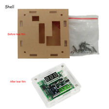 W1209 DC 12v Heat Cool Temp Thermostat Temperature Control Switch Controller EE Shell