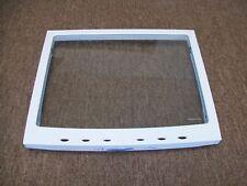2223598 Whirlpool Kenmore Refrigerator Crisper Cover Frame 2308111