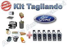 KIT TAGLIANDO FORD KUGA 2.0 TDCI 140/163CV - Spedizione Inclusa!!
