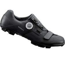 Shimano unisex sh-xc501 MTB cross country zapatos sistema SPD negro