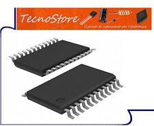 I.C. CIRCUITO INTEGRATO TPA3110D2  -  TPA 3110 D2  -  TSSOP  AUDIO POWER