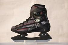 Ice And Inline Skate-Mod. Roces Tempexta Comp Black-Charcoal, Silver