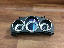 Mercedes E Class E220 W212 2.2 diesel auto Speedometer Clock Cluster a2c53435305