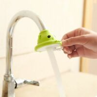 Shower Head Kitchen Faucet Nozzle Water Saving Tap Faucet Sprayer Water Filter