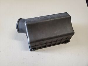 BMW E30 Air filter box bottom half M20 1707095