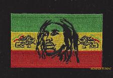 CROSS RASTA RAGGAE ANKA HAT PATCH PIN UP QUILT GIFT BACKPACK Bob Marley FLAG