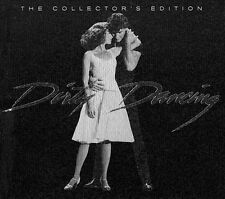 """Collector's Edition """"Dirty Dancing"""" Soundtrack 2 CD SET W/ BOOKLET ~ LIKE NEW!!!"""