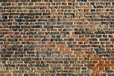 # 8 Sheets Embossed Bumpy Brick stone wall 21x29cm O Scale Code 3d13s