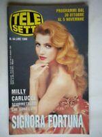 Telesette 44 1994 carlucci mirabella columbro vianello schue magalli martini