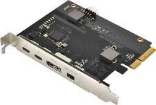 ASRock Thunderbolt 3 AIC PCIe 3.0 x4